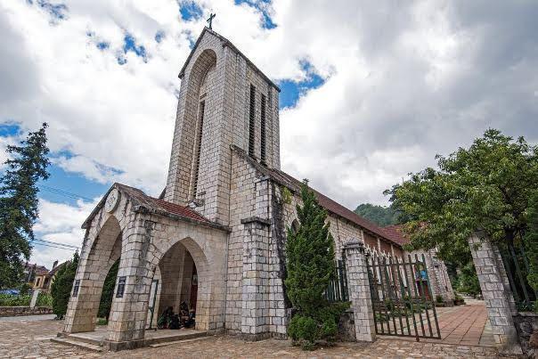 Sapa Church