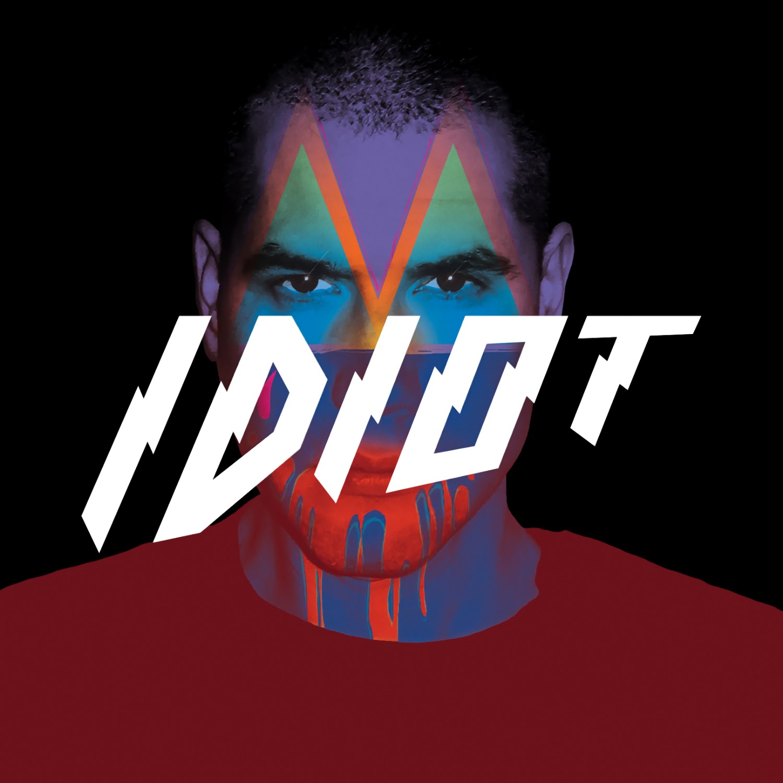 Album Artist: Vladimir 518 / Album Title: Idiot