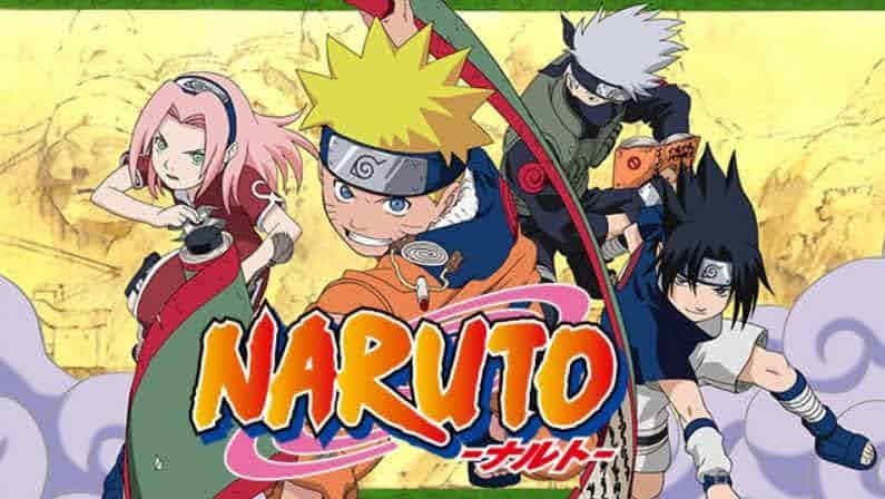 NARUTO -ナルト-|全話アニメ無料動画まとめ
