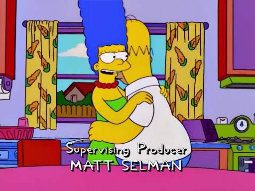 Los Simpsons 13x05 Recuerdos de la infancia