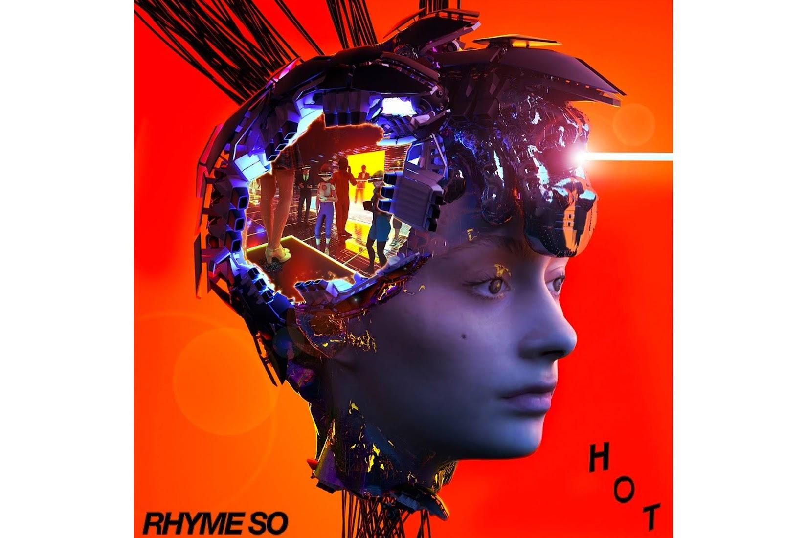 手機也能參加VR虛擬夜總會?!日本傳奇音樂製作人 大澤伸一 ( MONDO GROSSO )成立新組合「 RHYME SO 」打造全新音樂體驗