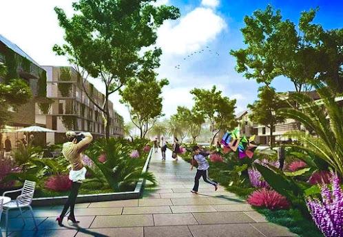 Colombo Port City