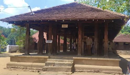 Embekke Devalaya