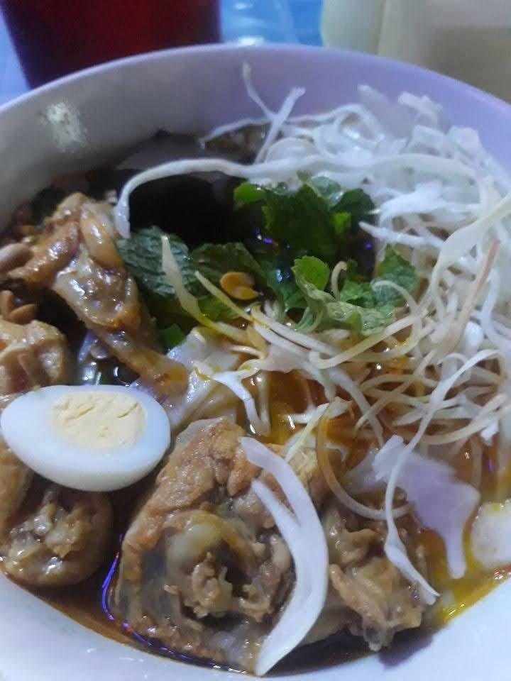 Mì Quảng Gò Vấp 17 Nguyễn Văn Nghi Gò Vấp TP.HCM