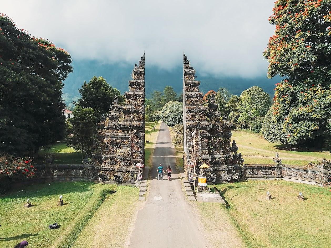 BALI – INDONÉSIA [GUIA DE VIAGEM] Roteiro a visitar a ilha dos Deuses