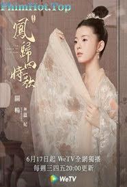 Cẩm Ngôn Truyện - The Legend of Jin Yan (2020)