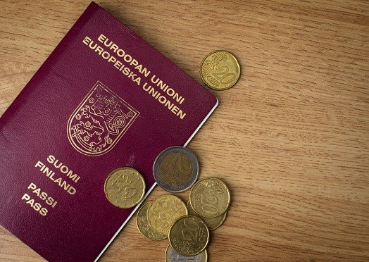 Sở hữu passport định cư Phần Lan dễ hay khó?