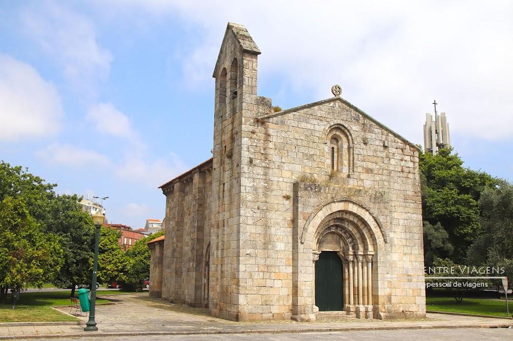 Porto Igreja de Cedofeita