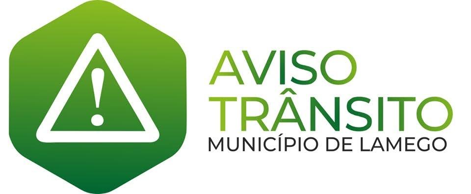 AVISO: Interrupção da circulação automóvel na estrada da Curvaceira