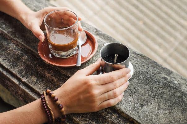 Hoi An Coffee