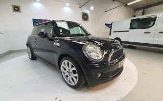 Mini Cooper is Car Of The Week