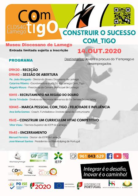 CLDS Lamego Com_Tigo ajuda a construir sucesso