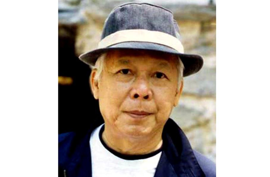 Nhà văn Hoàng Hải Thủy, người phóng tác Đỉnh Gió Hú, qua đời ở tuổi 87