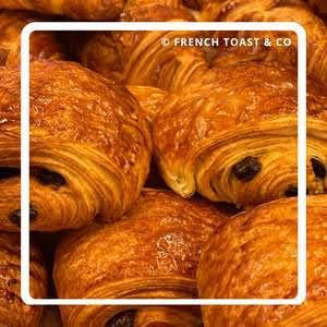 パリのパンオショコラ FRENCH TOAST & CO フレンチトースト&CO