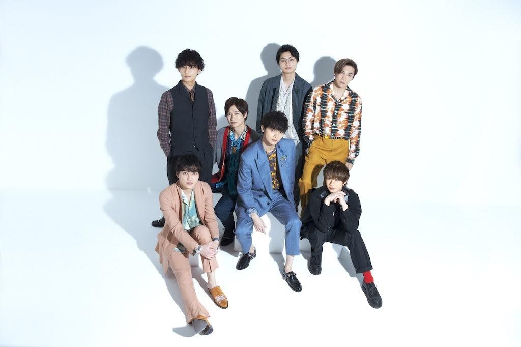 「 Kis-My-Ft2 WEB FES」追加公演! EXTRA篇集結多首帶動情緒又揪心的嚴選歌曲