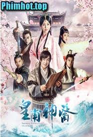 Thần Y Hoàng Phủ - Imperial Physician Huangfu (2020)