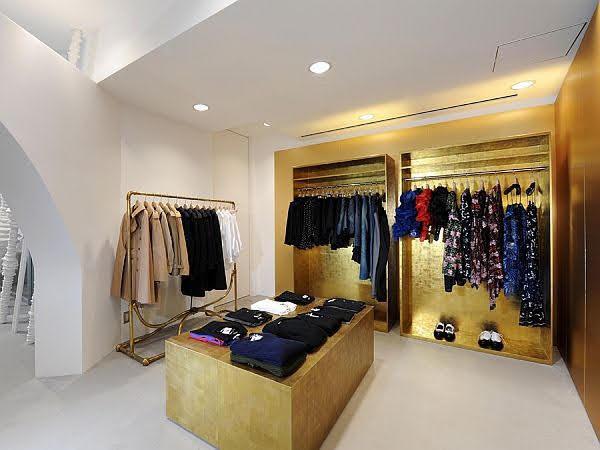 giá treo quần áo đơn giản
