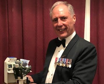 Former Welshpool man makes Guinness Book of Records