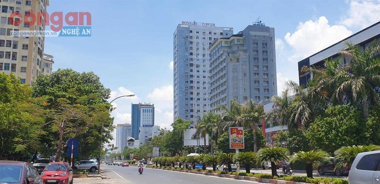 Hàng loạt sai phạm tại Chung cư Bông Sen dẫn đến  người dân mua nhà đã 7 năm nhưng vẫn chưa được cấp sổ đỏ