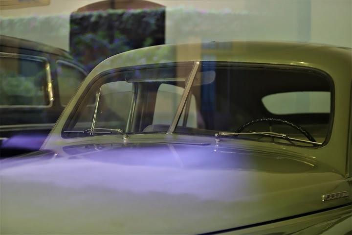 Được biết, xe có vận tốc tối đa 140km/h, chiếc xe đã phục vụ Chủ tịch Hồ Chí Minh đến tận năm 1969 với quãng đường đi được 39.463km.