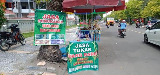 Berita penukaran Uang Di Ngawi