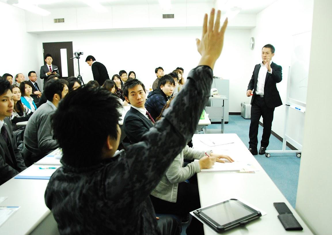 20120321志魂塾#03実践ビジネスコース01