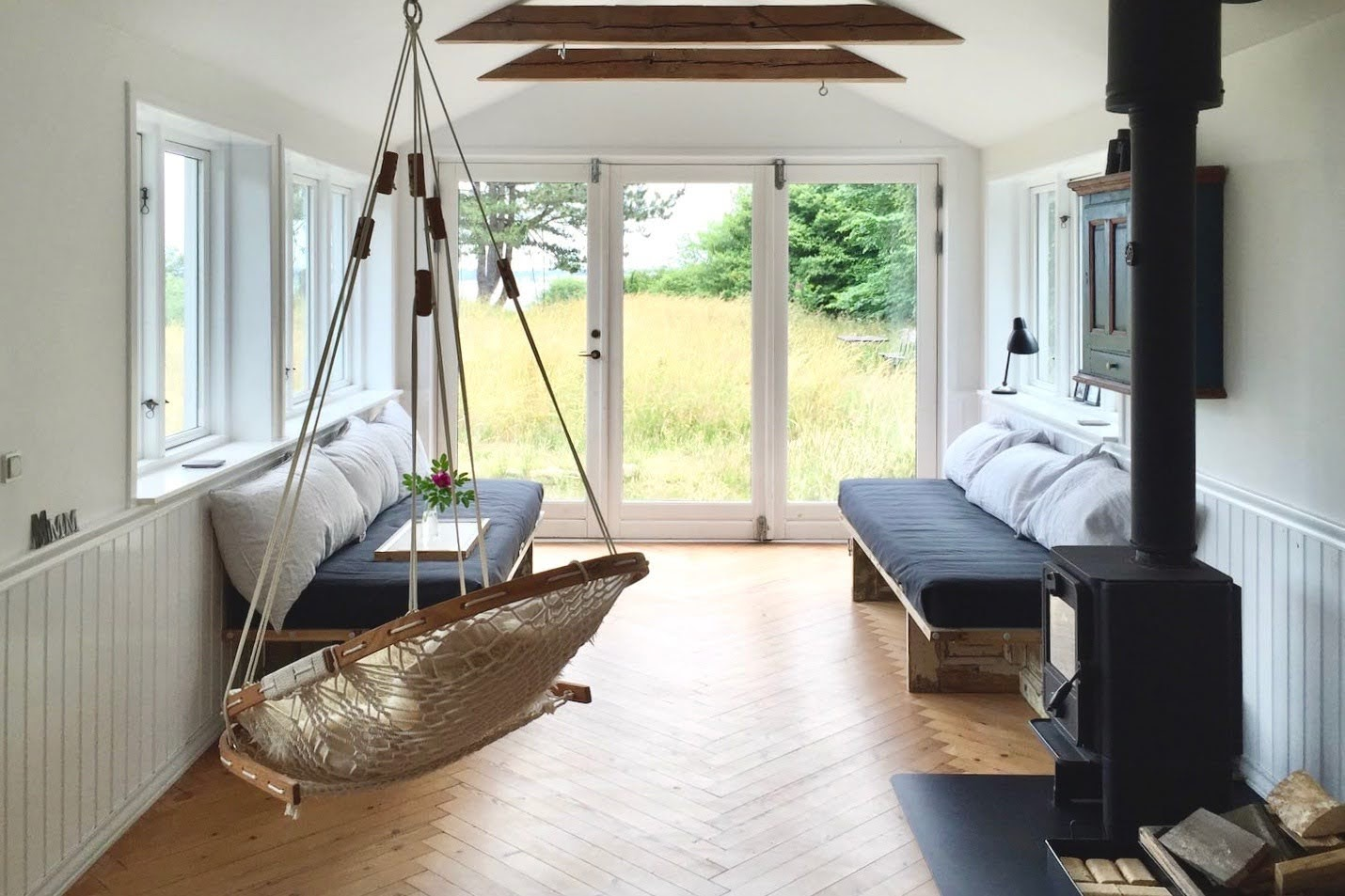 zomerhuis-Denemarken