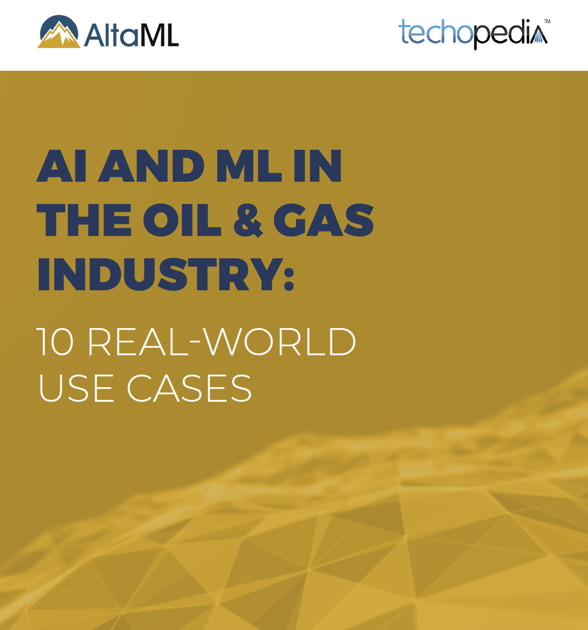 Real-World Use Cases of AI and ML in the Oil and Gas Industry