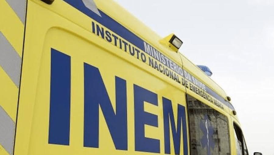 Colisão entre carro e mota provoca um morto em Lamego