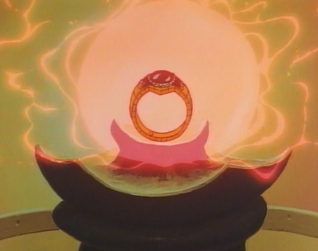The Ring of the Heart