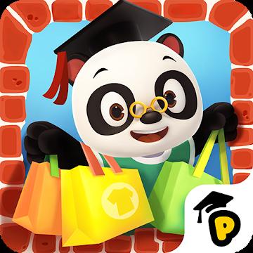 【Android/iOS】熊貓博士城鎮: 商場 Dr. Panda Town: Mall