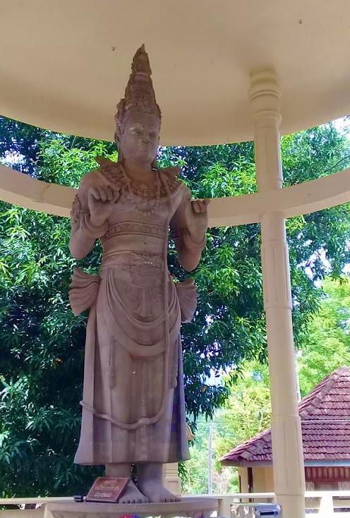 Mahiyangana Raja Maha Vihara