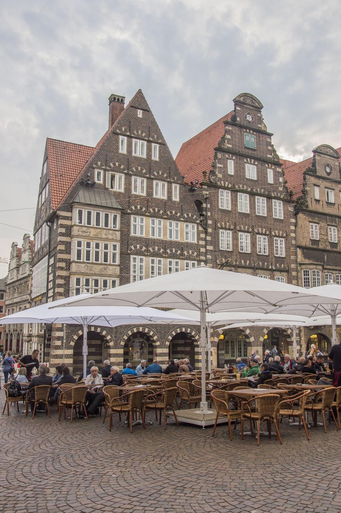 Bremen-centrum