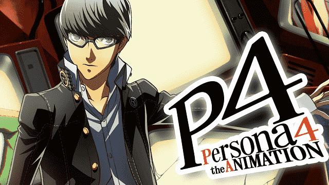 Persona4 the ANIMATION 全話アニメ無料動画まとめ   アニメ無料w