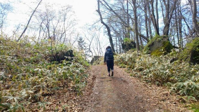 善光寺自然公園3