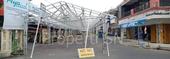Pembangunan Pasar Besar Ngawi Jawa Timur