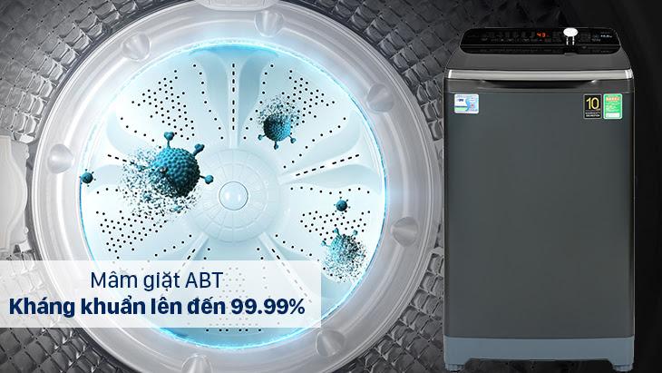 Mâm giặt có khả năng kháng khuẩn ABT
