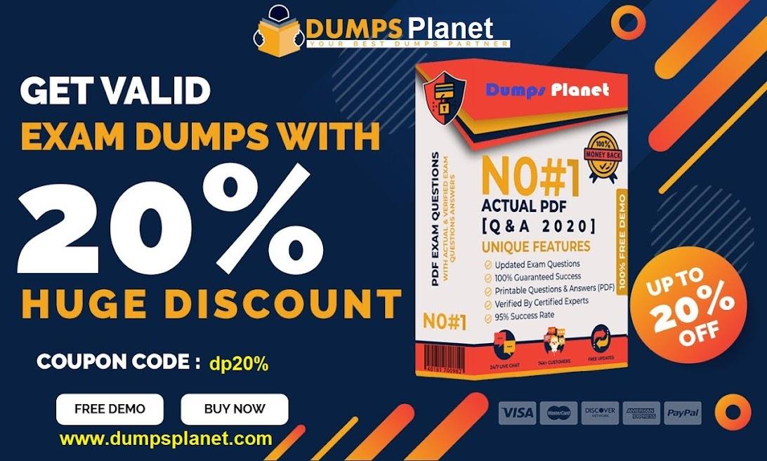 Valid NCP-DS dumps