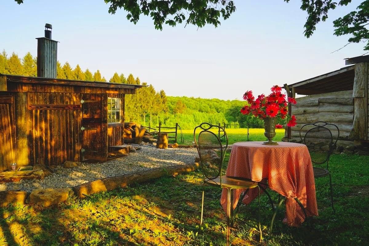 leuke-airbnb-Ardennen