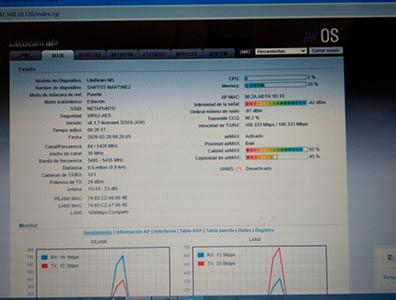 Redes informáticas Rafael Santiago Cruz