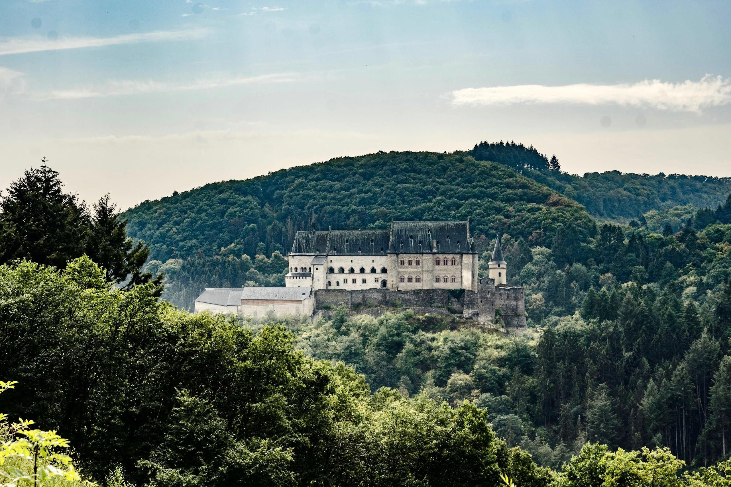 kasteel-luxemburg