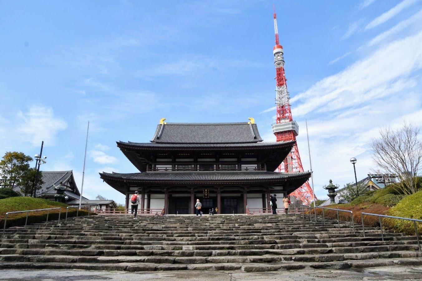 que visitar en Japón