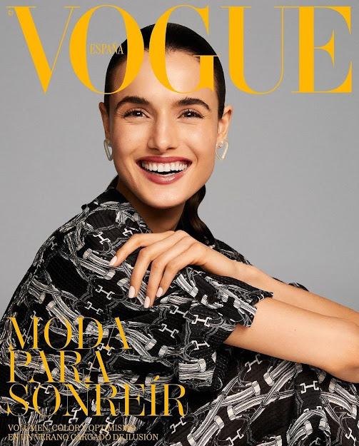 Vogue junio 2021