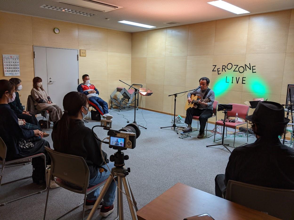10月31日 ZZL in おぶすまvol.323はお二人の方がライブデビュー!(32)