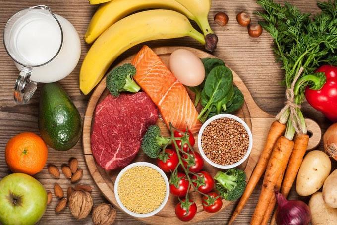 Bổ sung collagen qua thực phẩm