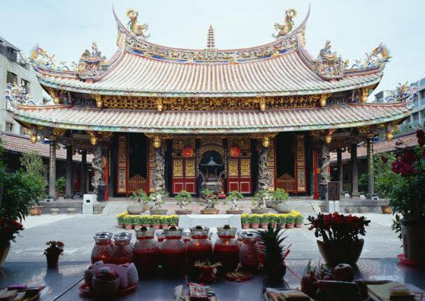 Paoan (Baoan) Temple