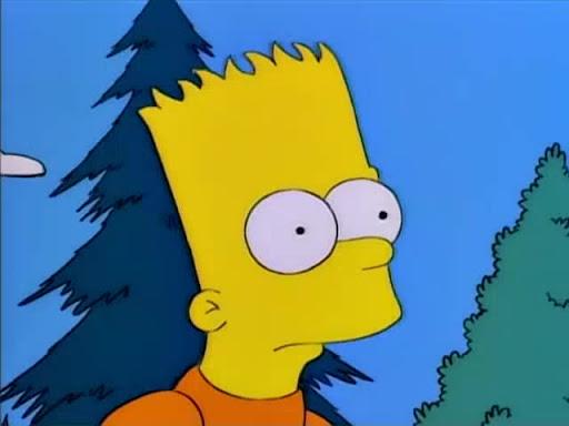 Los Simpsons 6x24 El limón de Troya