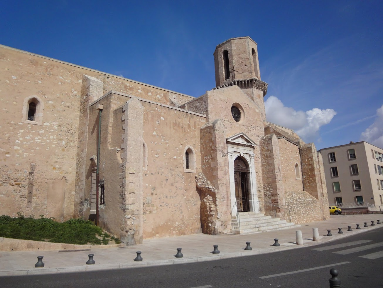 Eglise Saint-Laurent à Marseille
