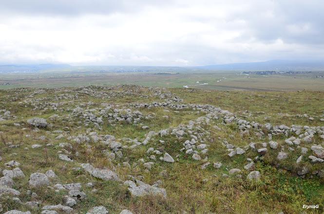 patrz: megality Dolnej Kartli