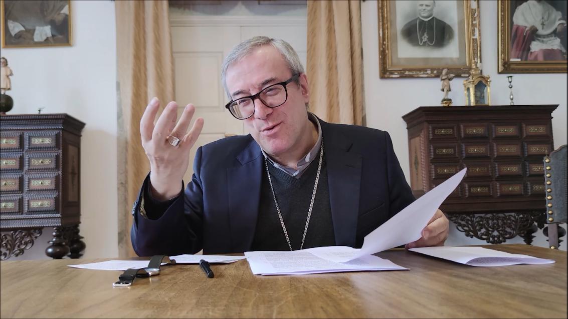Pandemia desafia comunidades católicas a ser
